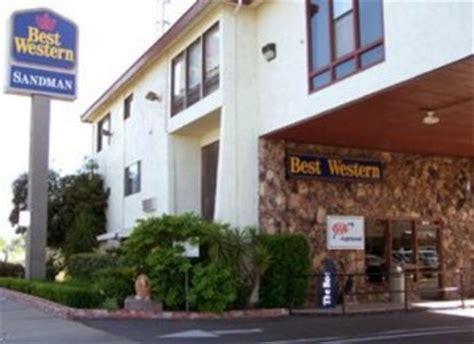 best western sacramento california best western sandman motel sacramento deals see hotel