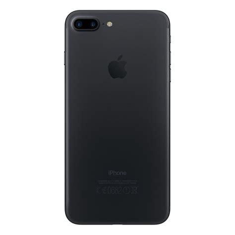 apple iphone 7 plus 32gb black buy jumia
