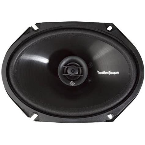 Best Door Speakers by Best Door Speakers Rockford Fosgate Prime R1682 6x8 Inch