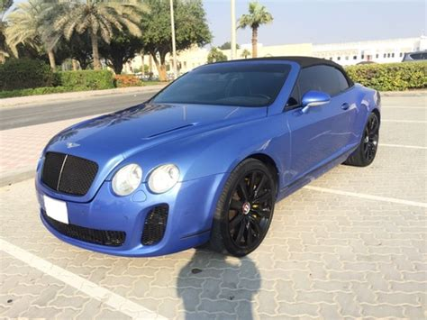 bentley continental gt sport kit conversion