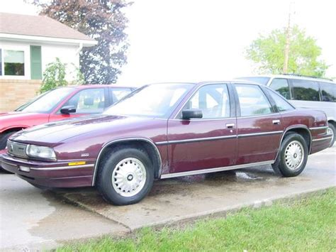 how do i learn about cars 1991 buick park avenue regenerative braking xgamer 1991 buick regal specs photos modification info at cardomain