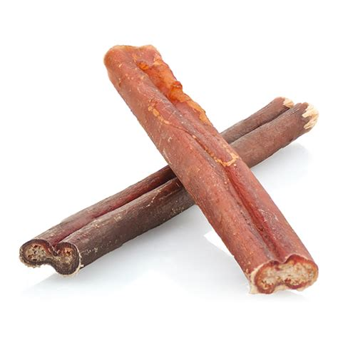 bully stick for dogs 6 inch standard bully sticks best bully sticks