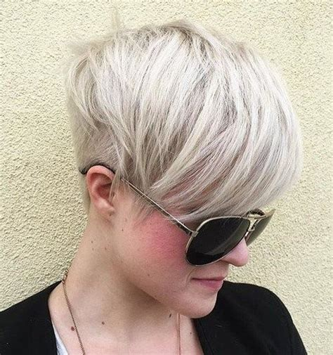 back short hair shots 17 best images about my style on pinterest short blonde