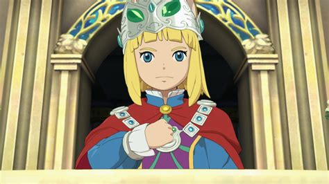 kuni no ni no kuni 2 revenant kingdom announced for ps4 vg247