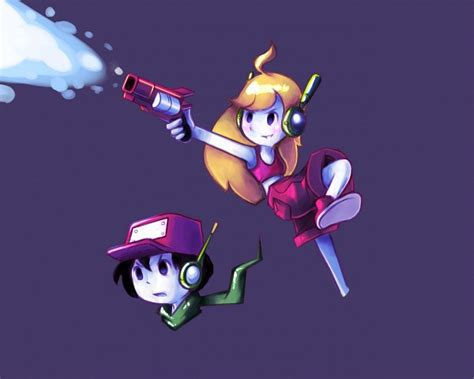 cave story android cave story 1105257 zerochan