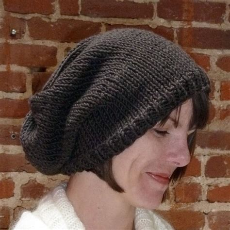 easy knitted beanies free patterns black knit beanie patterns a knitting