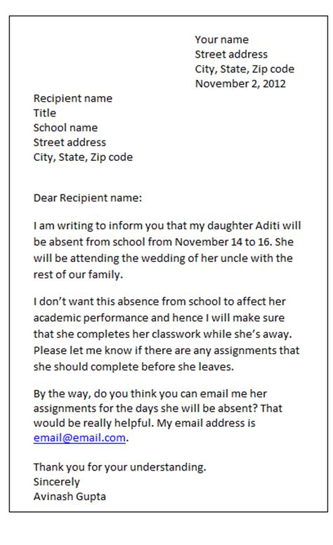 english leave letter penn working papers