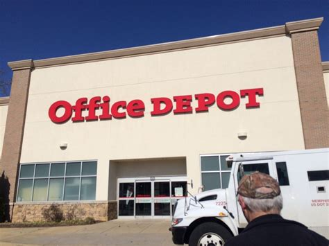 office depot office equipment 2535 jackson ave w