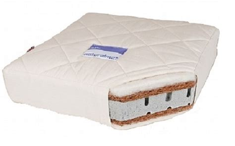 Organic Baby Crib Mattress New Mat Organic Baby Crib Bed Mattress Ebay