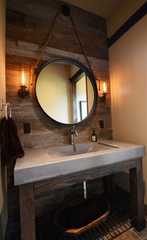handmade bathroom vanity top by it s concrete lcc