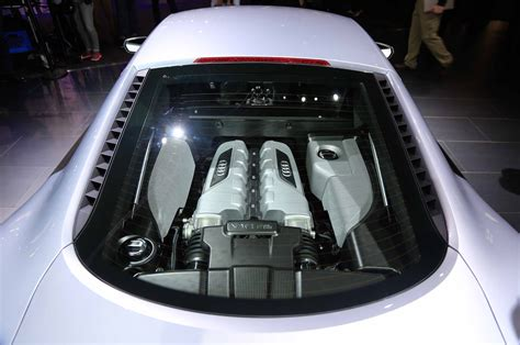 R8 Audi Engine by 2015 Audi R8 Reviews And Rating Motor Trend