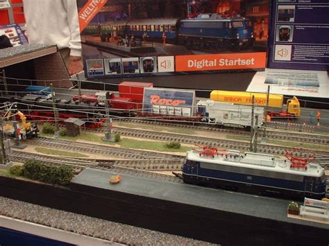 The Engine Shed Model Railway Shop by The Engine Shed Model Shop Ford