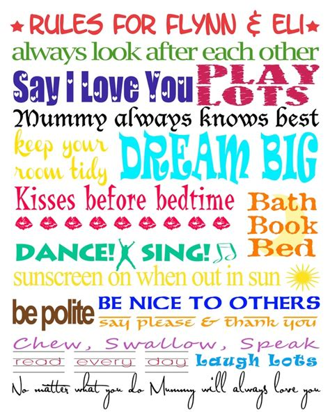 house rules home design house rules babyart design