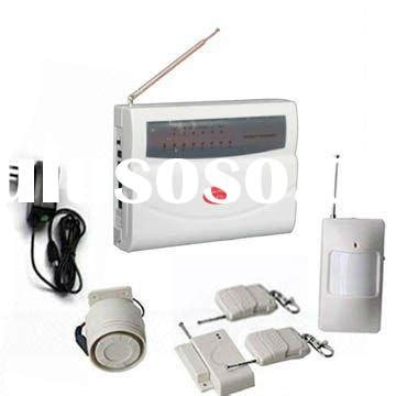 best cheap home security system