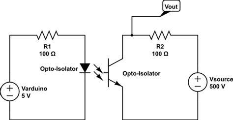 optocoupler resistor calculator how to calculate resistor value for optocoupler 28 images optoelectronics how to calculate