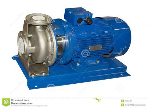 Waterpump Elektrik By Waterpump electric water stock images image 34852784