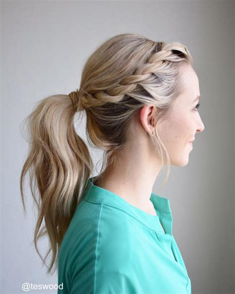 rope braid hairstyles for long hair 47 ideas for mind blowing thin hair hairstyles to steal