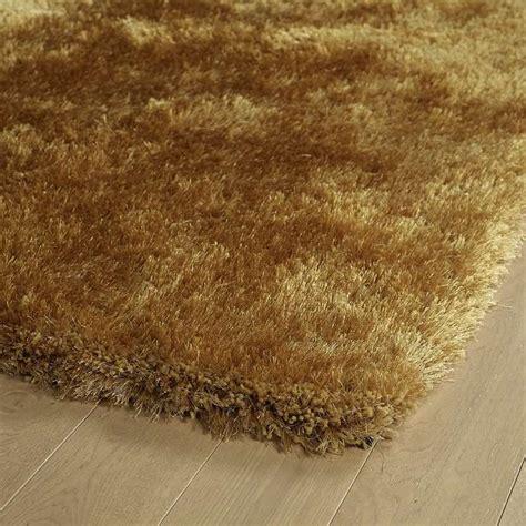 gold shag rugs kaleen rugs posh shag psh01 05 gold area rug carpetmart