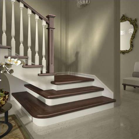 scale rivestite in legno per interni oltre 25 fantastiche idee su interni in legno su
