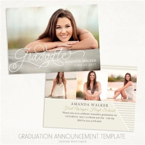 templates for graduation open house invitations graduation open house invitation template with pictures