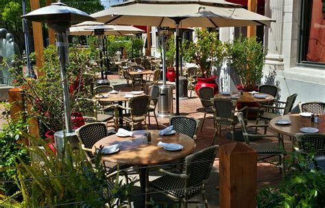 Patio Restaurants by Patio Patio Dining Home Interior Design