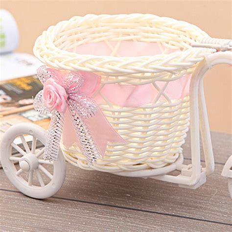 Dekorasi Bunga Artifisial Pot Sepeda Impor 1 buy grosir sepeda pot bunga from china sepeda pot