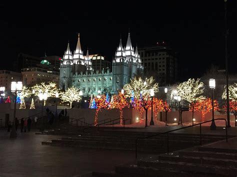 Christmas Lights In Utah Valley 2017 Mouthtoears Com Lights In Utah