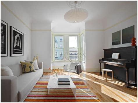 modern family living room house living room piano modern concevoir votre int 233 rieur avec un piano d 233 cor de