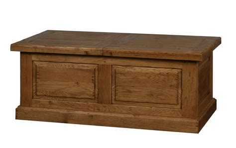 Trunk Coffee Table Camargue Trunk Coffee Table From Tannahill Furniture Ltd