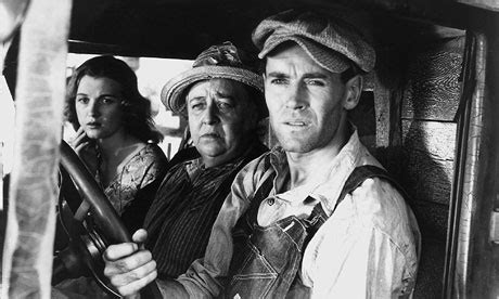 grapes of wrath film themes john steinbeck s bitter fruit books the guardian