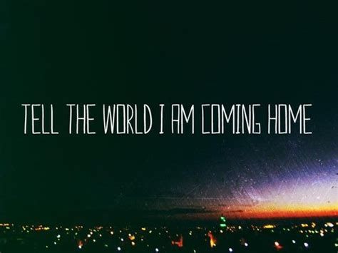 arhi os awarded tell the world that i m coming home