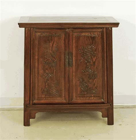 Asian Furniture Antique Asian Furniture Cabinet From China