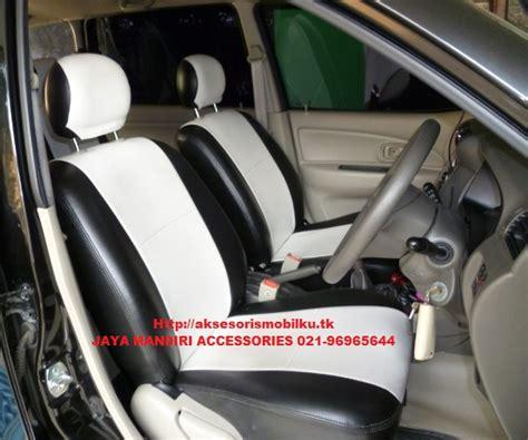 Sarung Jok Mobil All New Xenia nissan