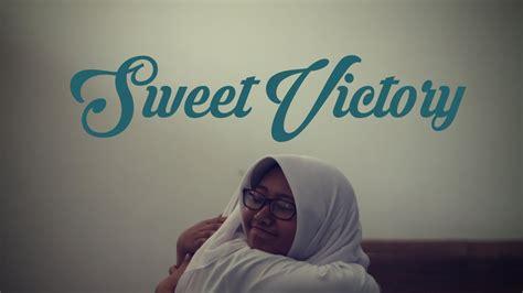 film pendek so sweet quot sweet victory quot film dokumentasi sman 1 rancaekek