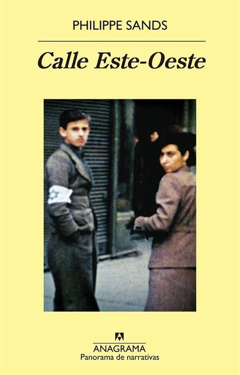 descargar el libro calle este oeste gratis pdf epub