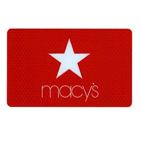 At T Gift Card - macys gift card