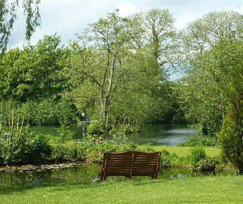 lakes in lincoln langdale lakes lincoln caravan cing site guest house