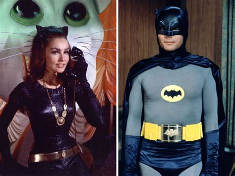 actress played catwoman original batman celebrity appearance fees how much do they charge