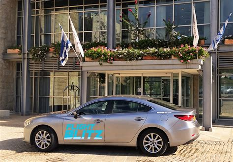 Car Rental Insurance in Israel ? FlightBlitz