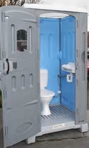 all area portable shower toilet hire