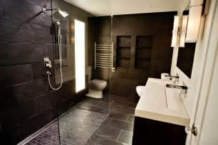 Modern luxury master bathroom design ideas 14
