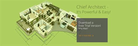 3d home design software made easy architectural home design software by chief architect