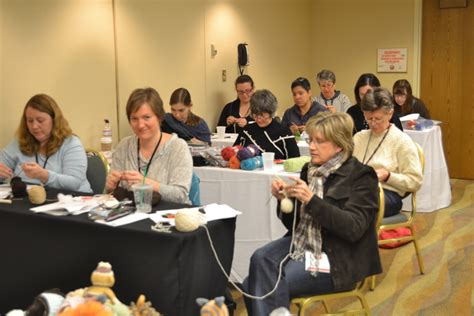 knitting classes chicago susan b vogue knitting live chicago 2012