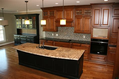 New Trends In Countertops by Decoration Decorating A New Home Trends With Modern Style