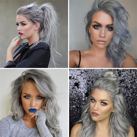 popular trends 2016 top 5 new hair color trends for 2016 siam2nite