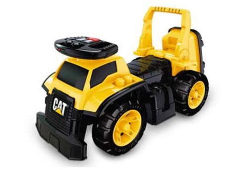 new megabloks cat 3in1 ride on truck toddler walker