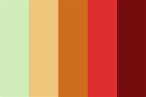 sagittarius color sagittarius archer color palette