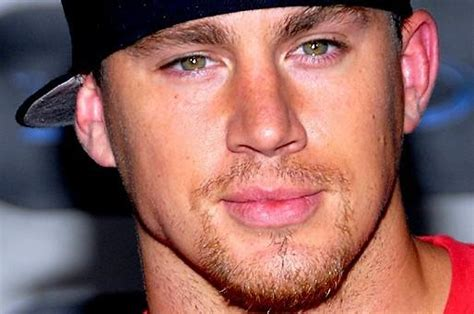 channing tatum eye color rumor the about channing tatum and the