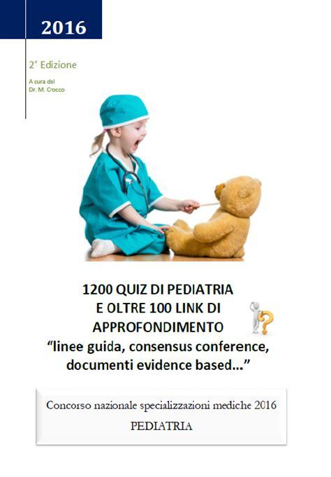 test specializzazione medicina bando di concorso per le scuole di specializzazione