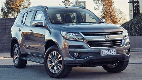 holden trailblazer suv  car sales price car